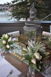 Weddings & Events in the Deck Bar Lounge
